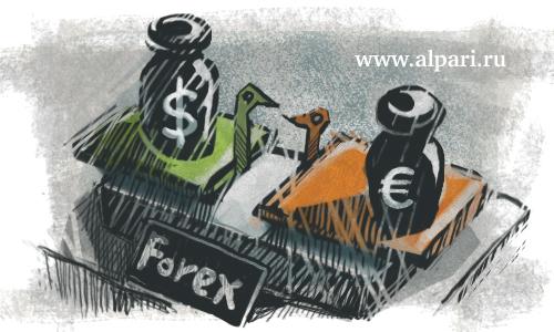 Как заработать на изменении валютных курсов ? Торговля валютой.