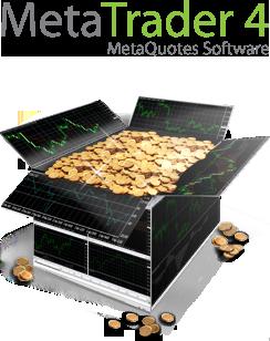 Программа MetaTrader 4. Как пользоваться MetaTrader 4 ? Скачать MetaTrader 4