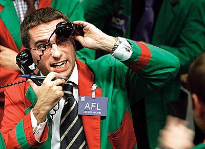 Торговля на бирже. Виды бирж. Лучшие биржи мира.