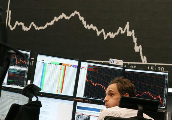 Как разработать собственную стратегию торговли на бирже.