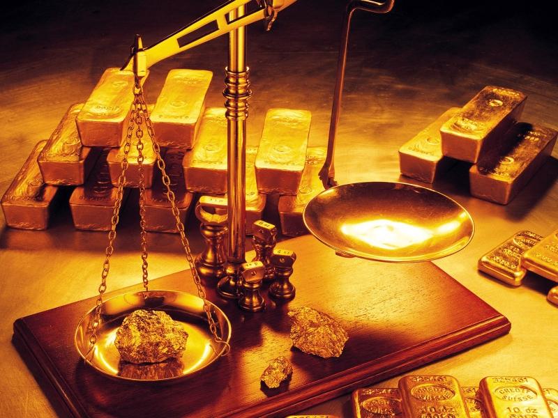 Рынки золота. Международные рынки золота.