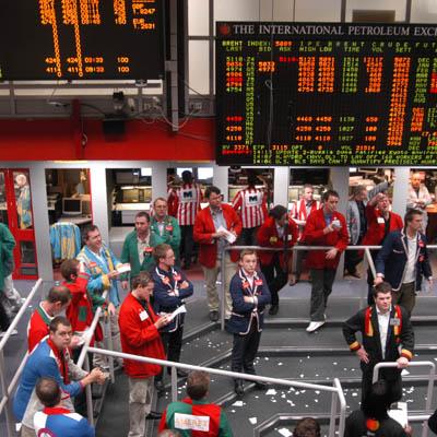 Товарно-сырьевая биржа. РТСБ - Российская товарно-сырьевая биржа
