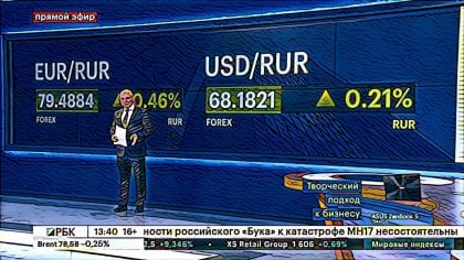 валютный курс