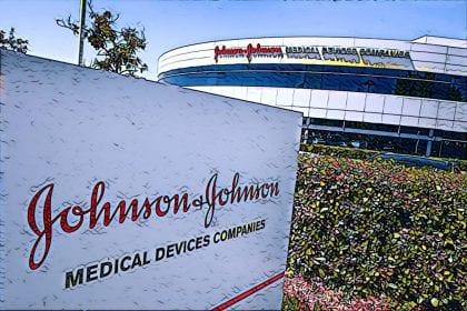 johnson & johnson акции