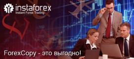 Копирование сделок форекс