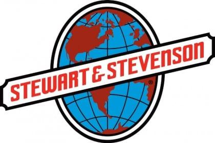 Stewart - Stevenson LLC Logo