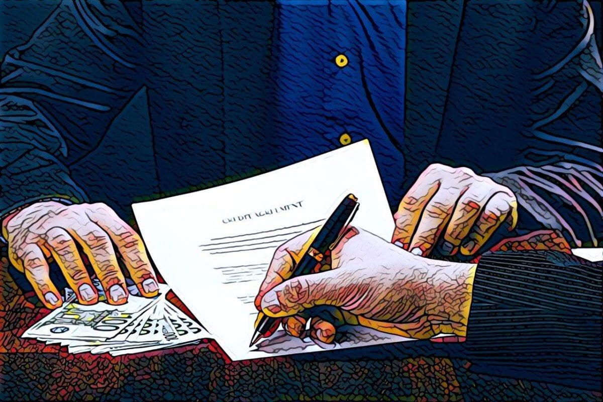 Договор публичной оферты. Имеет ли он юридическую силу?