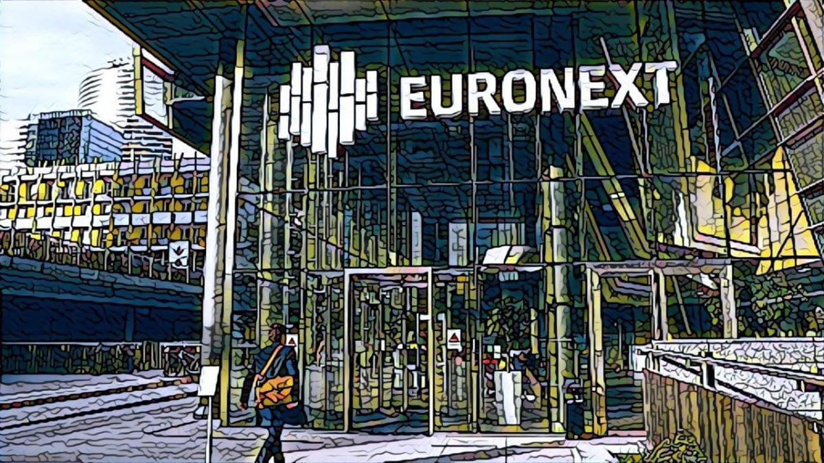 Индекс FRA40 или САС 40 от Euronext Paris. Фондовый индекс Франции.