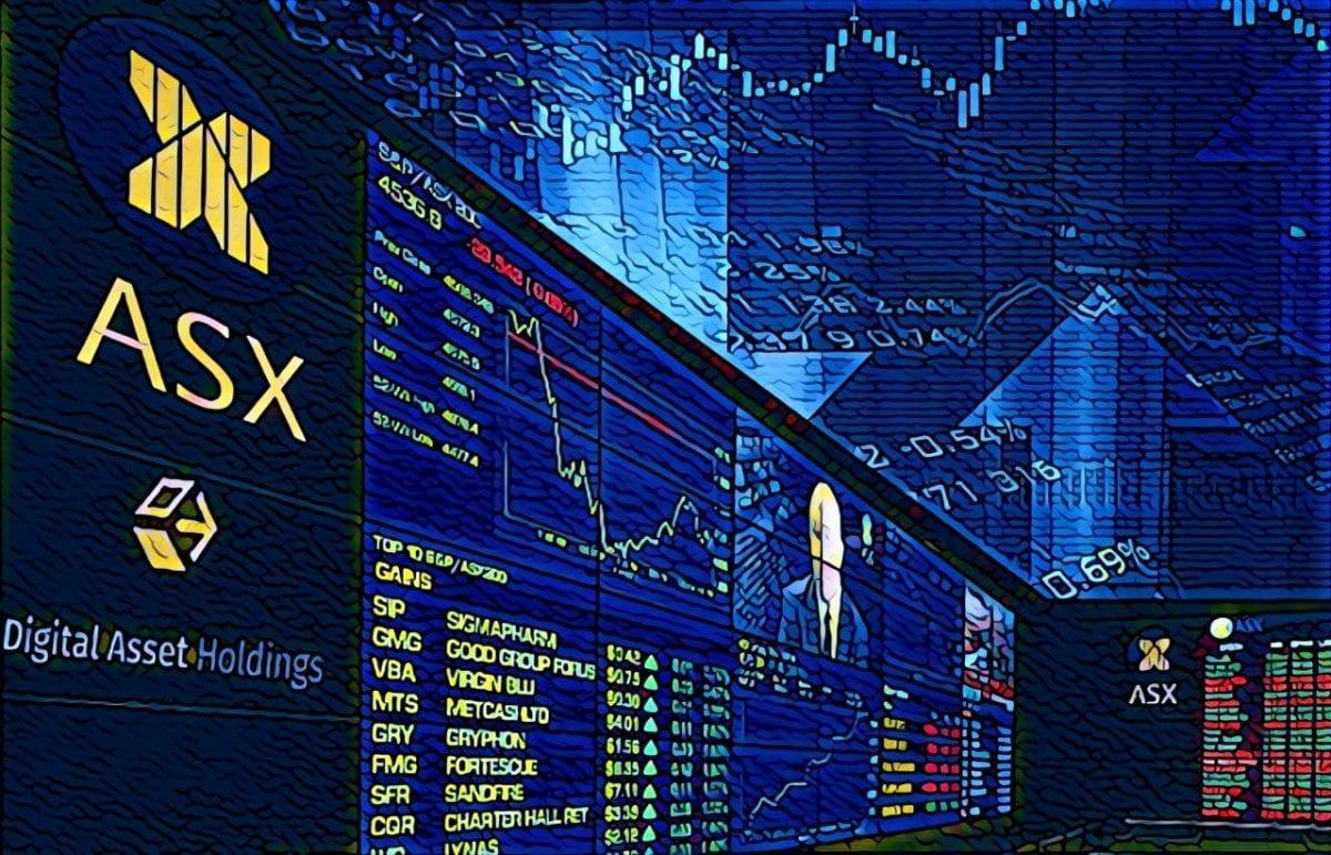 Индекс S&P/ASX200 или AUS200 - Австралийский фондовый индекс. Как торговать?