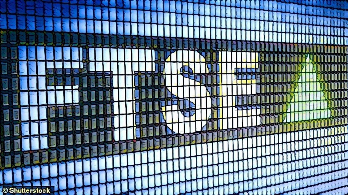 Индекс UK100. Фондовый индекс Англии FTSE 100. Как торговать FTSE100.