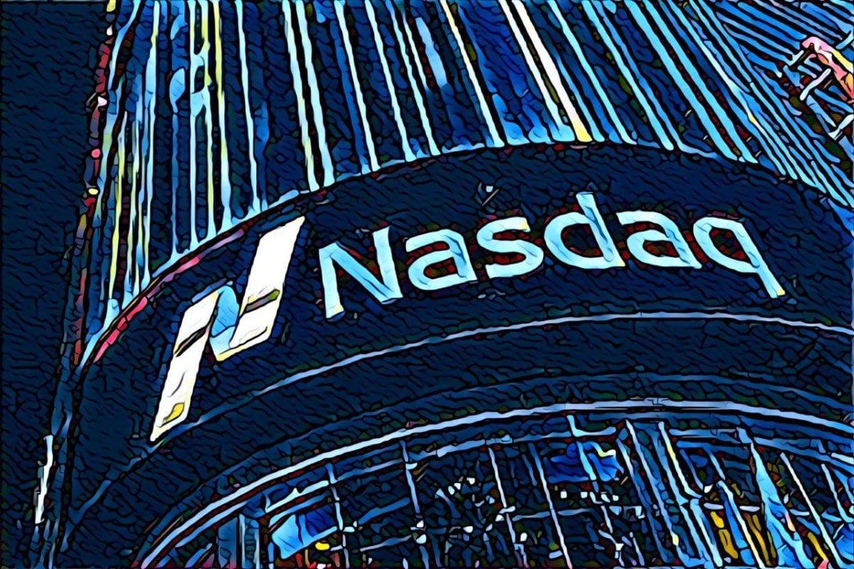 Индекс NASDAQ 100. Торговля индексом NASDAQ.