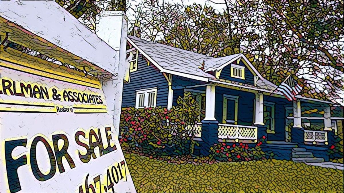ипотечный кризис 2008 года