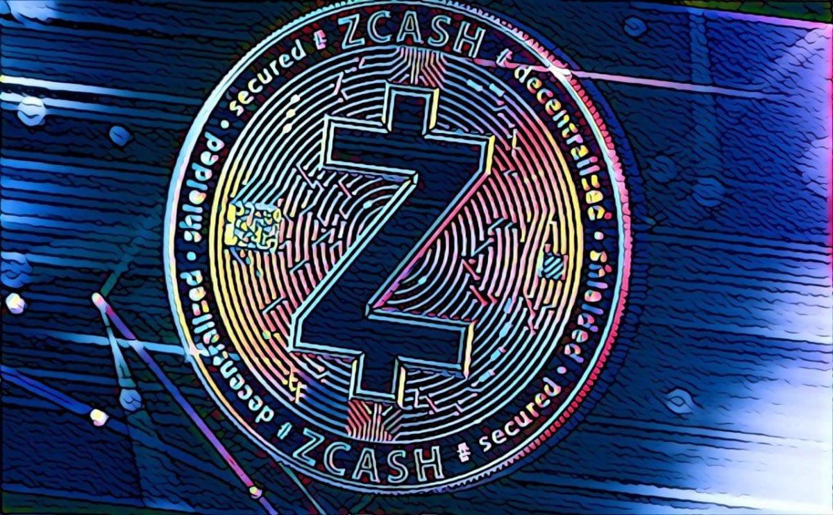 криптовалюта zec