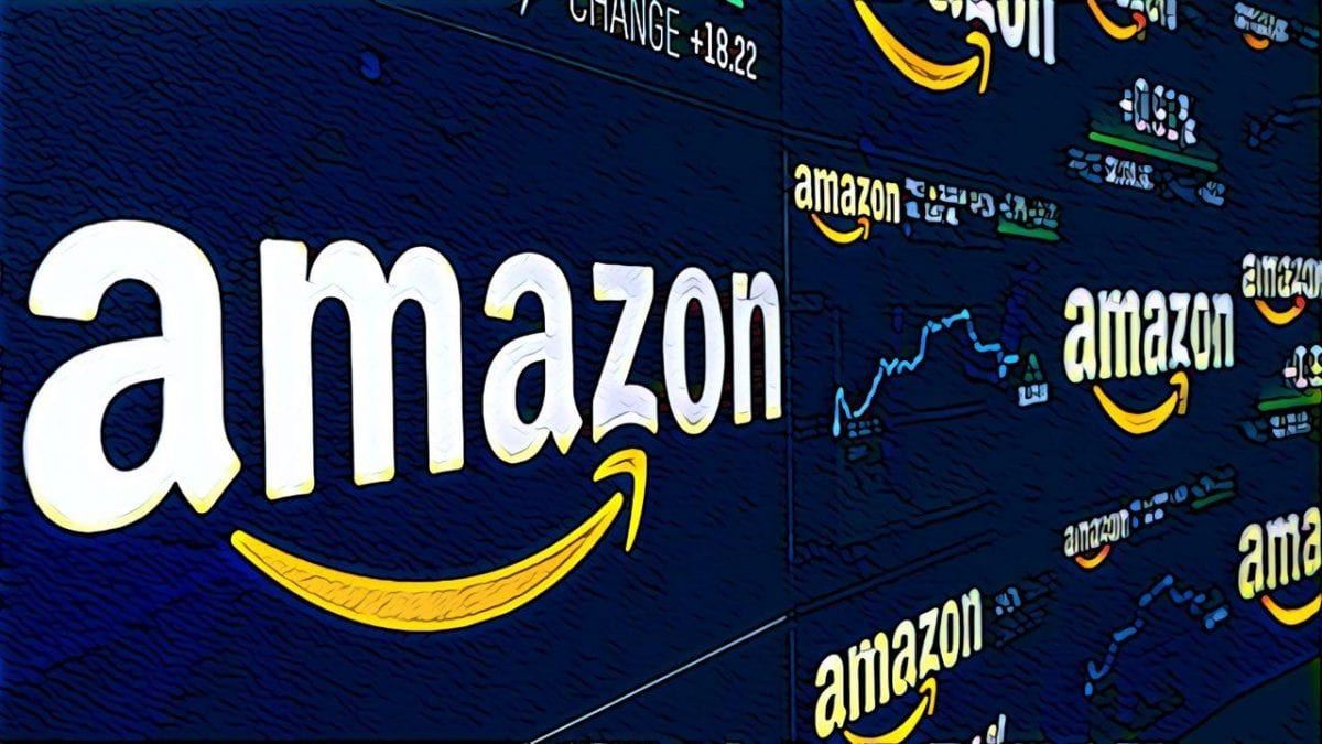 Купить акции Amazon онлайн. Как и где покупать акции Amazon