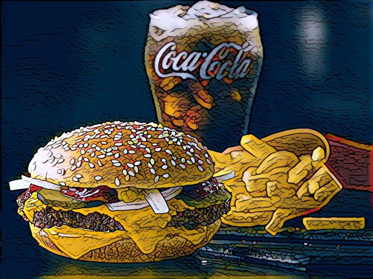 привлекательность акций макдональдс
