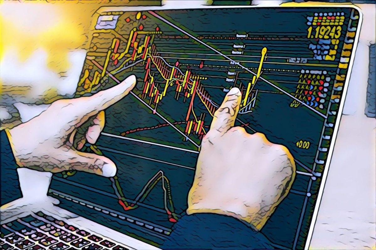 Форекс стратегия «Gold Mine» - пробитие уровней торговых сессий.