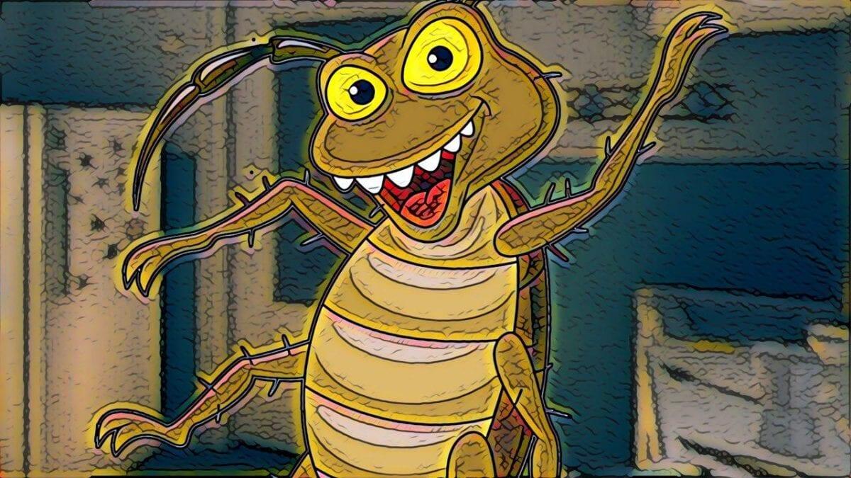 Какую пользу нам приносят тараканы