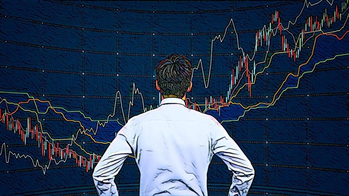 Что такое ценовой график. Виды ценовых графиков на форекс.