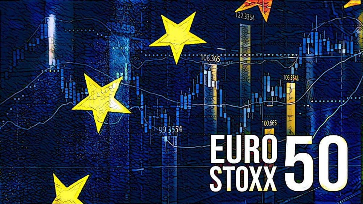 Euro Stox 50