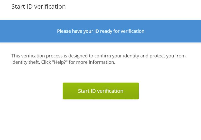 Регистрация на бирже Bittrex