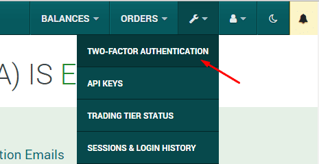 Как пройти регистрацию на бирже Poloniex