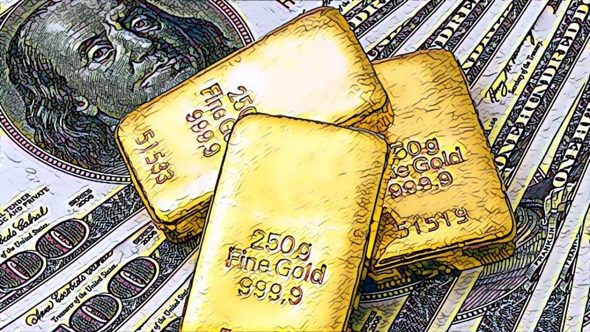 осуждения конвертируемости доллара в золото