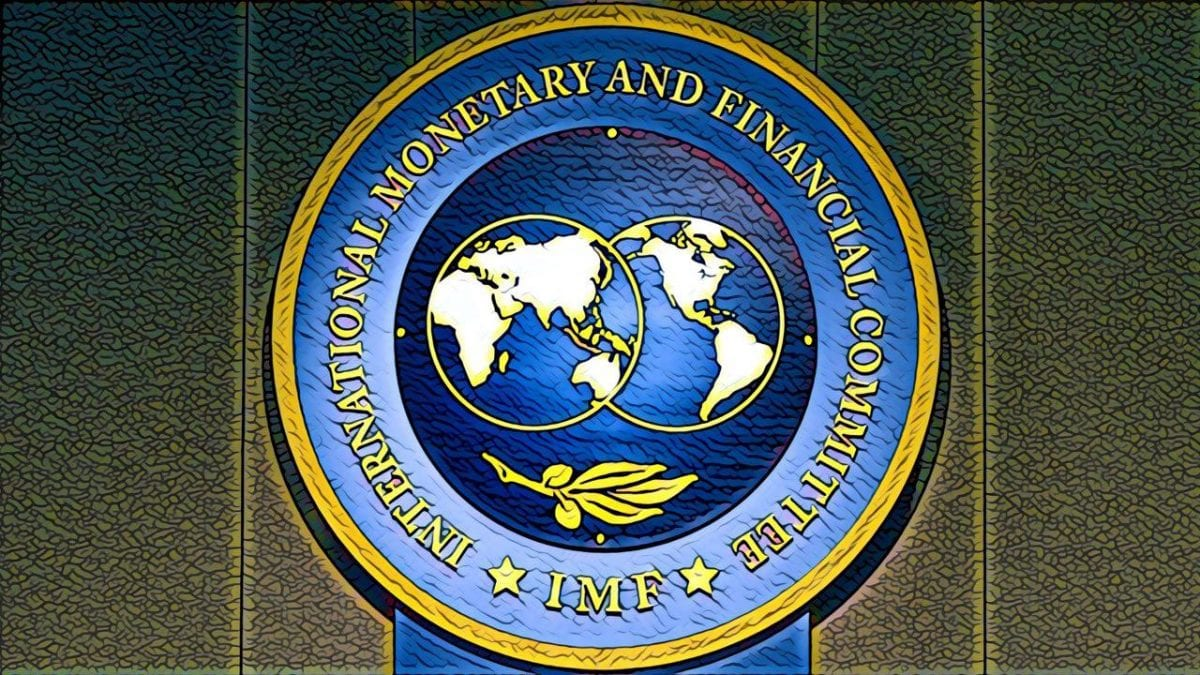 МВФ В 1985 Году - Структурная перестройка фонда