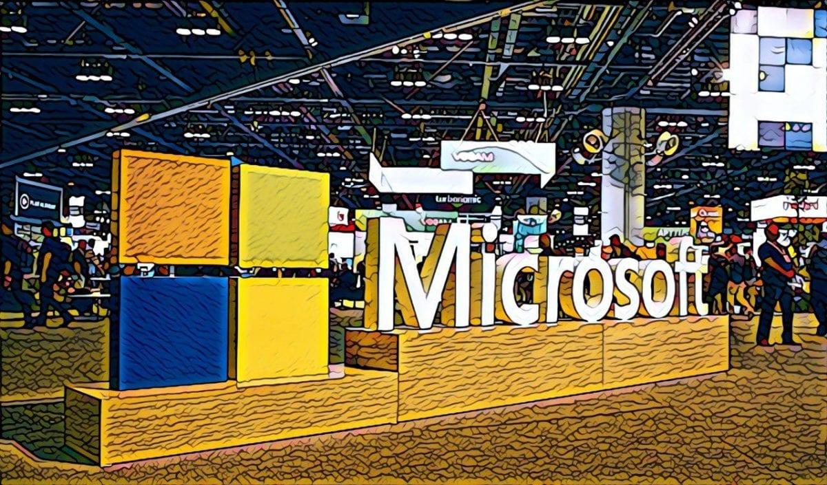 Акции Microsoft - MSFT