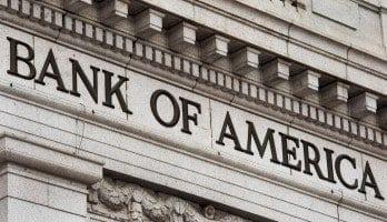 Акции Bank of America. Купить акции Bank of America. Где купить акции Bank of America?