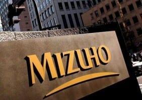 Акции Mizuho Financial . Купить акции Mizuho Financial . Где купить акции Mizuho Financial ?