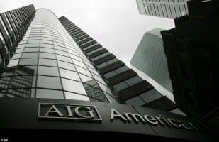 Акции American International. Купить акции AIG. Где купить акции AIG?