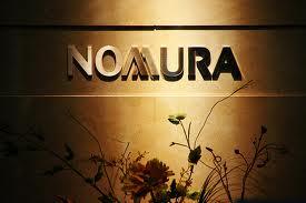 Акции Nomura Securities . Купить акции Nomura Securities . Где купить акции Nomura Securities ?