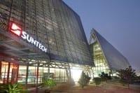 Акции Suntech Power . Купить акции Suntech Power . Где купить акции Suntech Power?
